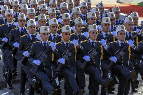 Россия окажет военную помощь Ливану