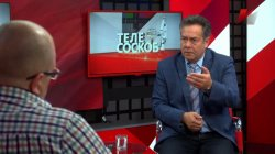 Телесоскоб (12.06.2018) с Николаем Платошкиным