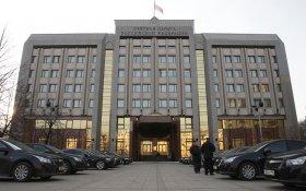 Министерство образования неправомерно истратило 2,2 млрд рублей