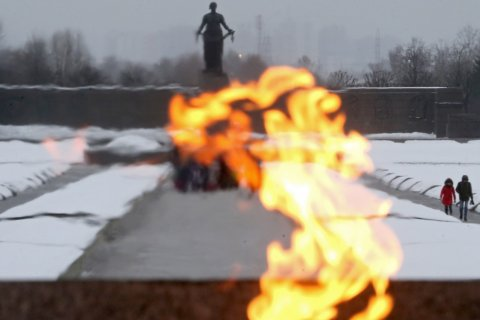 В России 27 января отмечается День полного освобождения Ленинграда от фашистской блокады