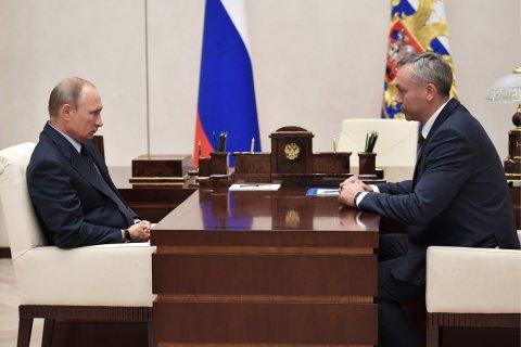 Ни дня без отдыха. «Губернаторопад» в Новосибирске. Путин уволил восьмого губернатора за 12 дней