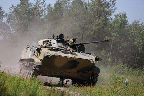 Шойгу: Россия приняла меры в ответ на усиление НАТО
