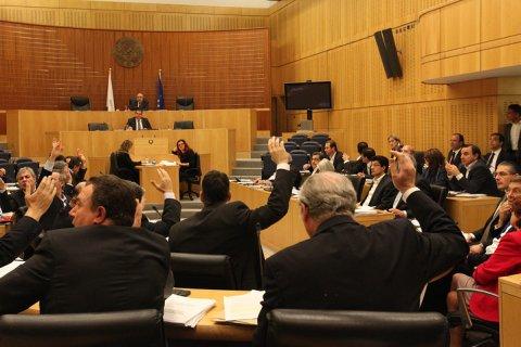 Кипр проголосовал за отмену антироссийских санкций. Почему?