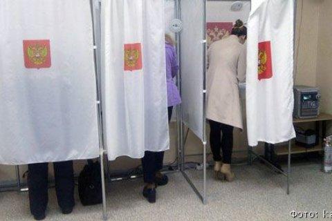 На Камчатке открылись избирательные участки