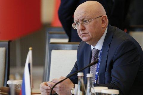 США и Украина не поддержали российский план по миротворцам в Донбассе