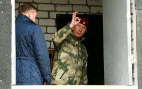 ФСБ проводит расследование по поставкам сосисок для Росгвардии. Ранее из-за этих сосисок глава Росгвардии вызывал Навального на дуэль