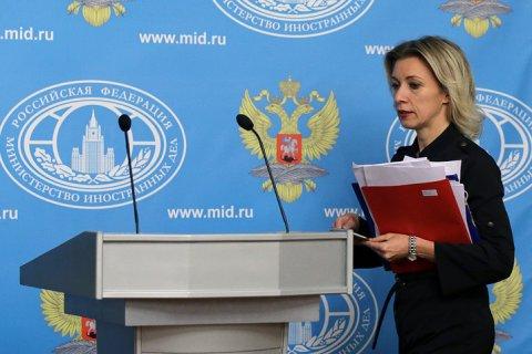 Россия жестко ответит на недружественные действия в Сирии