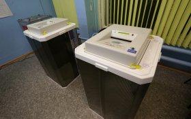 КПРФ требует общественного контроля за электронными устройствами по подсчету голосов
