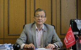 Владимир Поздняков: Правительство затягивает пояс на шее народа!