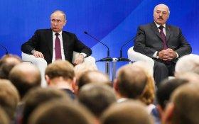 Лукашенко призвал белорусских производителей искать замену российскому рынку