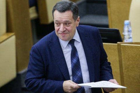 Госдума одобрила поправку в НК для освобождения от налогов «друзей Путина»