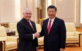 США и Китай обсудили план действий на случай «краха режима» в КНДР