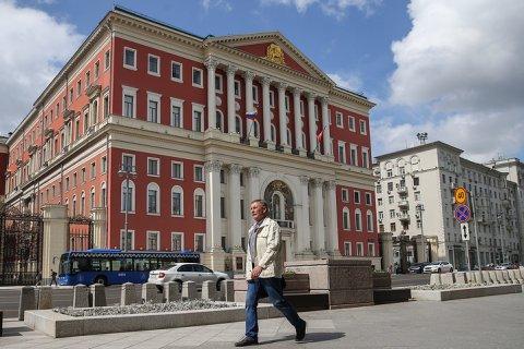 КПРФ готовится к выдвижению кандидата на пост мэра Москвы