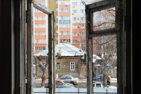 «Единая Россия» предложила переселять жителей аварийного жилья из столиц в другие регионы