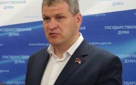Алексей Куринный: Единороссы приняли абсолютно антисоциальный закон