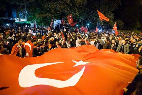 Зюганов: Попытка переворота в Турции вызвана амбициями Эрдогана