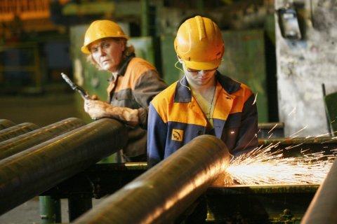 Минтруд: В РФ не замечают работника до тех пор, пока он не погибнет на производстве